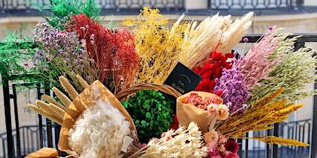Grande Braderie Florale d'Eté #6 billets
