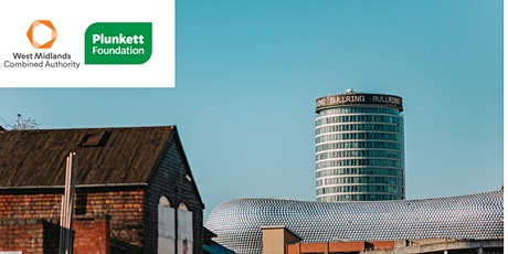 Save Your Pub!  An event funded by the West Midlands Combined Authority tickets