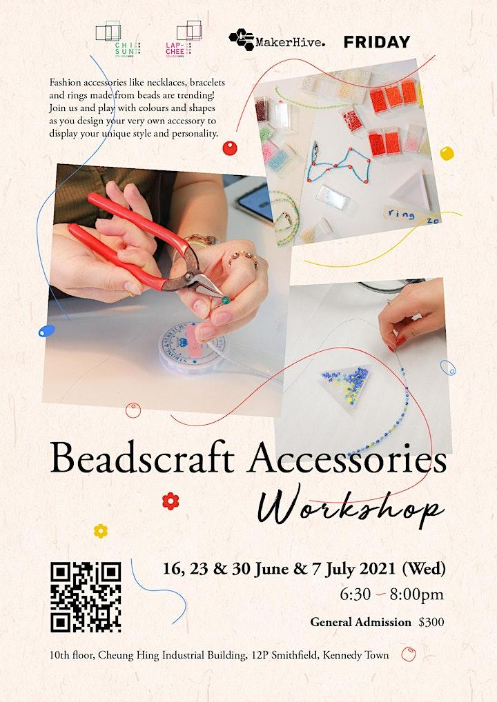 Beadscraft Accessories Workshop image