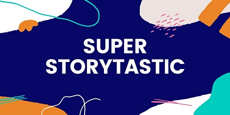 Super Storytastic for 7-10 years old @ Tampines Regional Library tickets