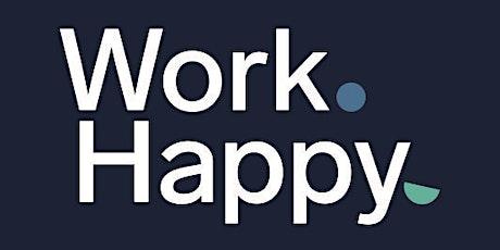 20 minute taster demo of Work-Happy biglietti