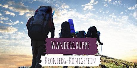 Wandern in Königstein Tickets