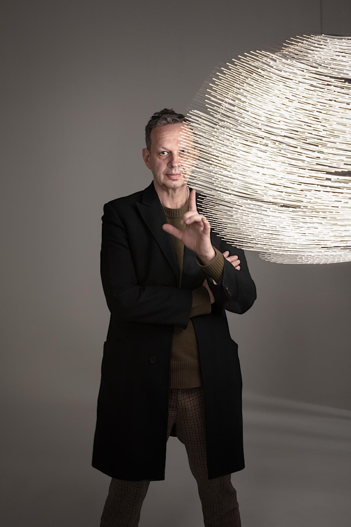 Tom Dixon AW21 Preview at Coal Office image