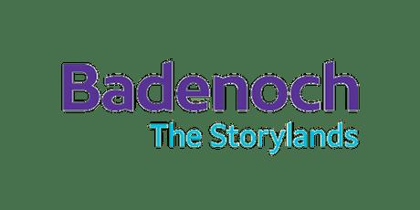 Badenoch Marketing Workshops tickets