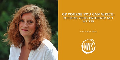 Of Course You Can Write: Building your confidence as a writer! tickets