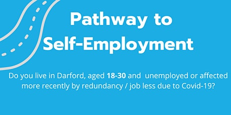 Pathway to Self-Employment tickets