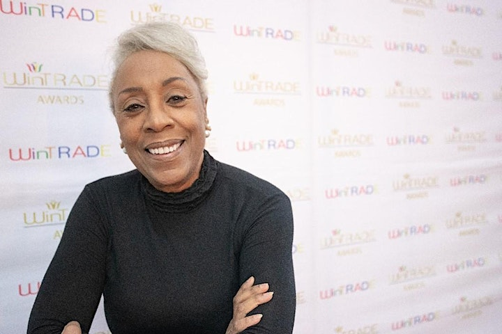 The Nia Black Business Hub: In Conversation with Dr. Yvonne Thompson CBE image