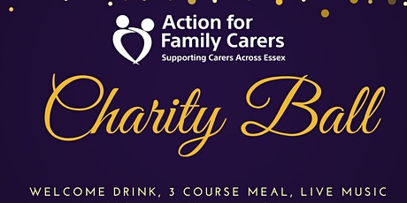 Action for Family Carers Charity Ball tickets