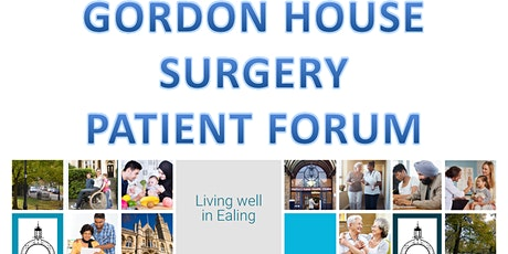 GHS Patient Forum |  DIABETES AND WEIGHT MANAGEMENT tickets