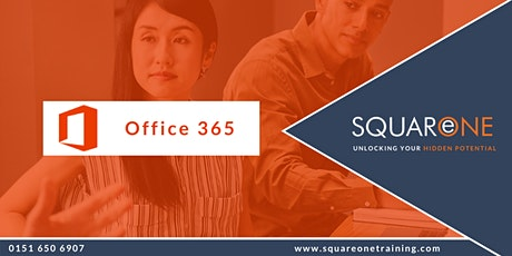 Microsoft Office 365 User Training - 1 day course (Online Training) tickets