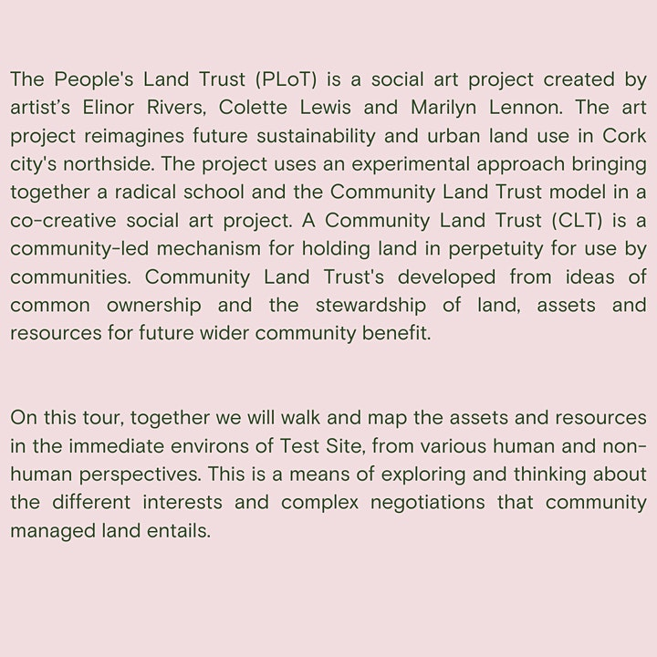 Thinking About Community Land Trusts with PLoT image
