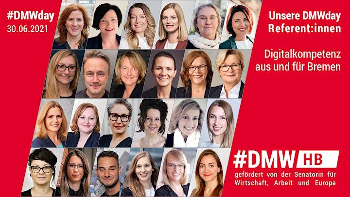 #DMWday 2021: Bild