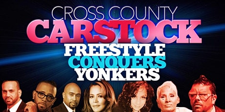 Cross County Carstock: Drive In Freestyle Concert tickets