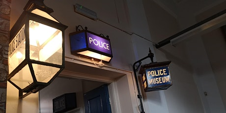 The West Midlands Police Museum: a look at it's history and future plans tickets
