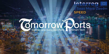 Quo vadis, Smart Ports?  The AS-IS and TO-BE toward smarter ports in Europe tickets
