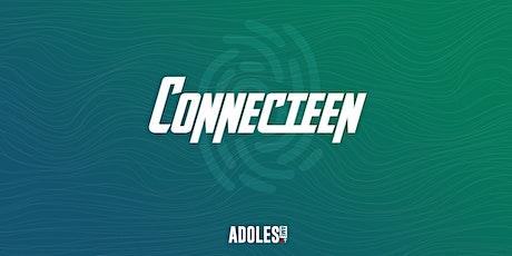 ConnecTeen - Adoles Ame - 19/06 - 16h00 ingressos