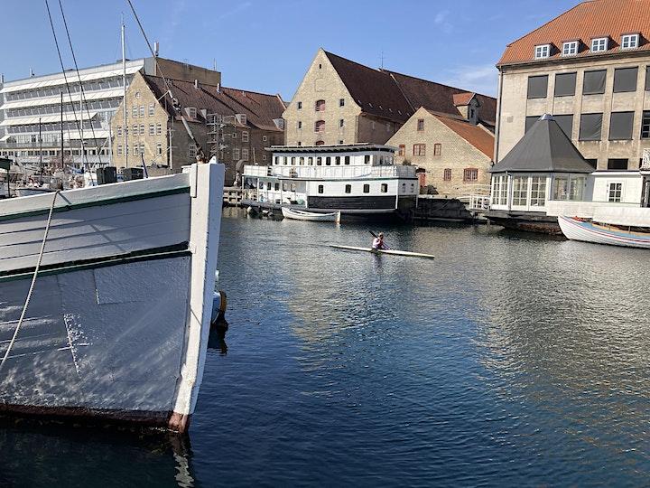 A Walk on the Wild Side - Christianshavn image