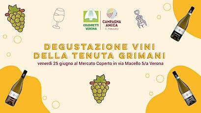 Degustazione Vino della Tenuta Grimani biglietti