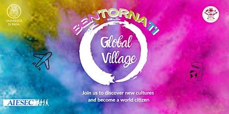 Global Village tickets