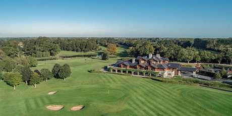 CIBSE Annual Golf Outing 2021 tickets