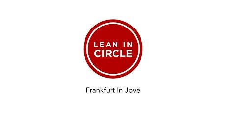 Frankfurt in Jove's #012 Meeting biglietti
