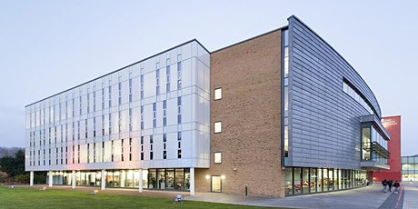 East Surrey College // Small Group Tours June-July 21 tickets