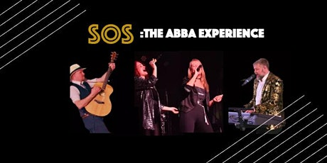 """""""Rock'n'Roll Never Forgets"""" presents: SOS: The ABBA Experience tickets"""