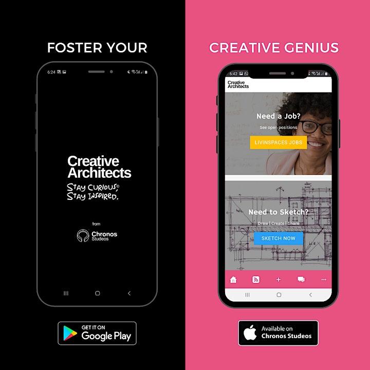 Creative Architects 2021 image