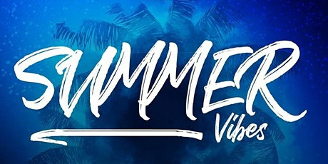 Summer Vibes Pool Party at The Andaz Rooftop Launch Party tickets