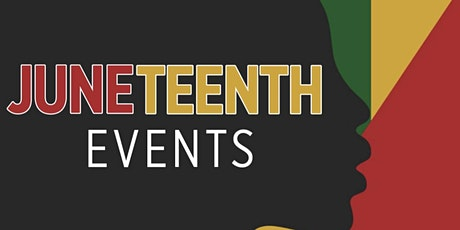 Juneteenth Live R&B Soul Jam Feat. The Experience Band and friends tickets