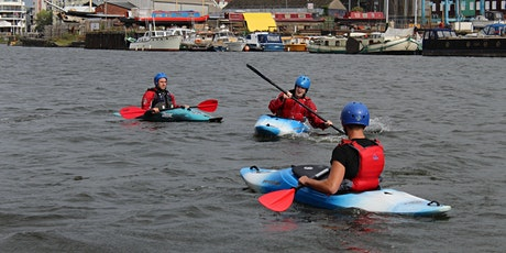 Introduction to Outdoor Employment Programme (Zoom) tickets