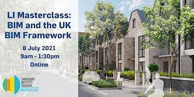BIM and the UK BIM Framework Masterclass