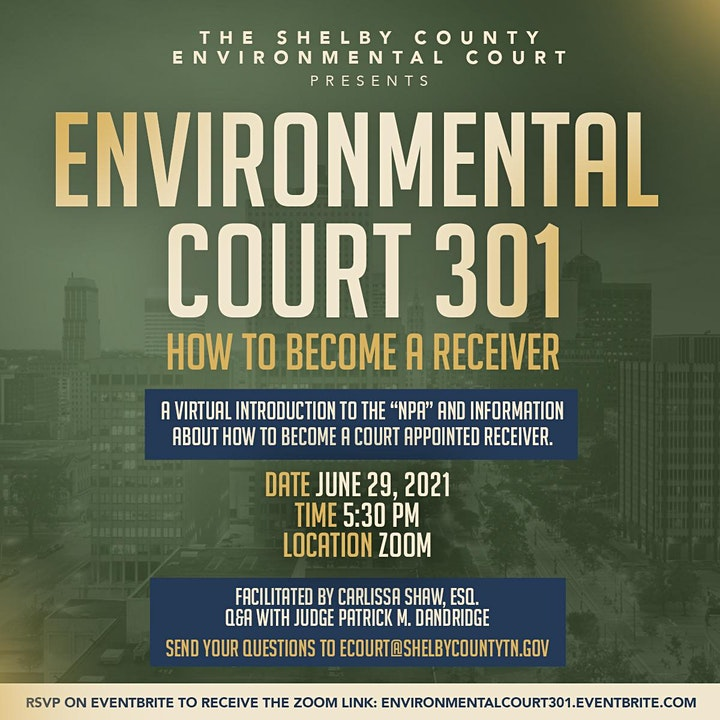 Environmental Court 301 image