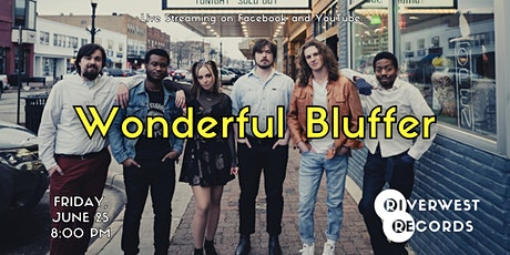 Wonderful Bluffer at Riverwest Records tickets