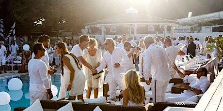 White Cocktail Party | GUD IDROSCALO biglietti