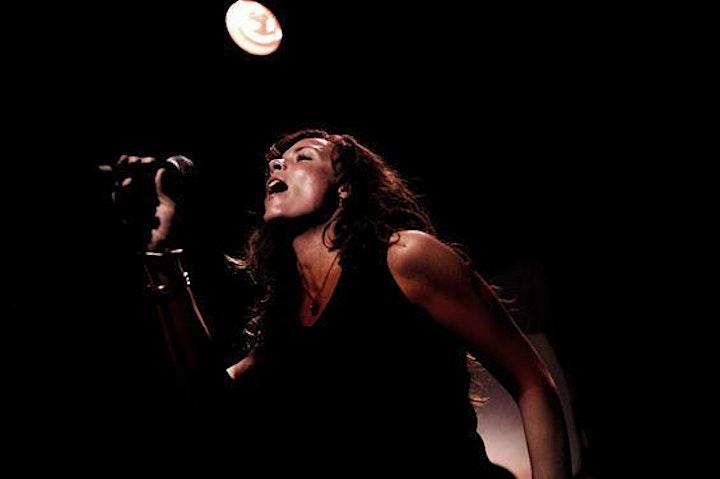 Lost City Live - Jen Korte + Jessica DeNicola with Monica Marie LaBonte image