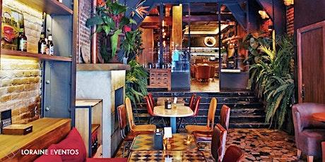 Evento especial en Restaurante Dingo Velázquez-Loraine Eventos entradas