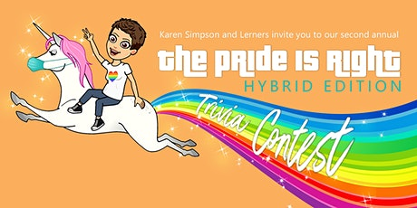 The Pride is Right Trivia Contest tickets