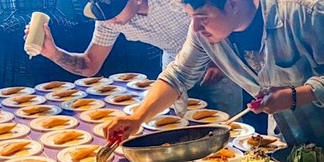 Trouble Makers' Cocina Mad Mexican Food: Numero Cinco! tickets