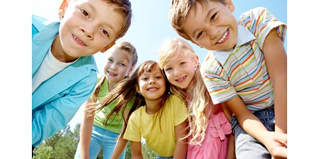 Kinesiology for Kids (For Adults) tickets