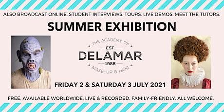 Delamar Academy Summer Exhibition tickets