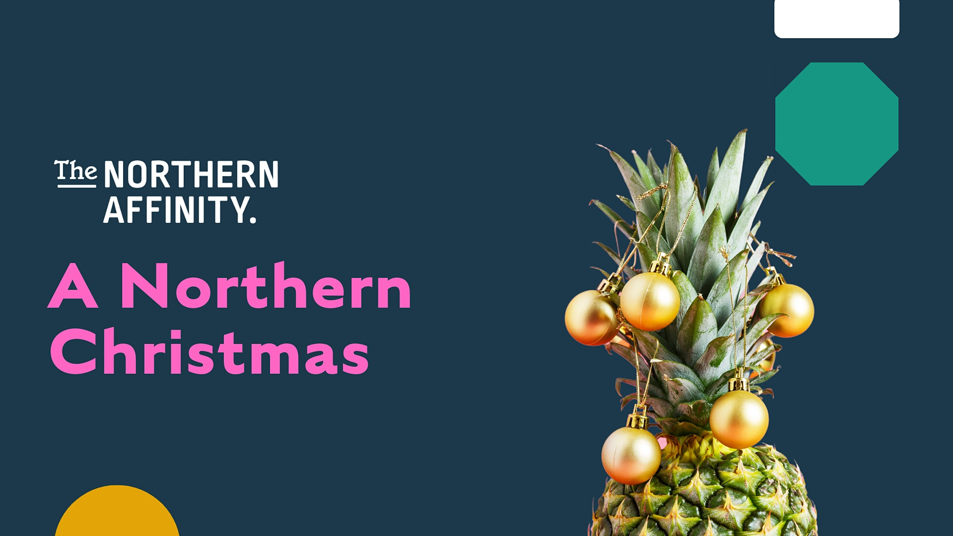 The Northern Christmas – Summer 2021