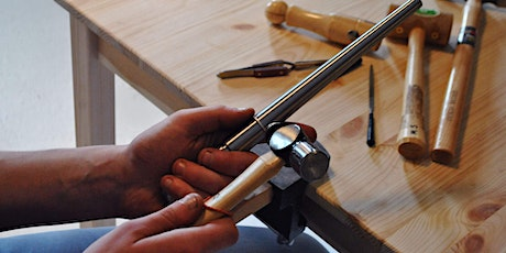 Copy of Make A Silver Ring Workshop tickets