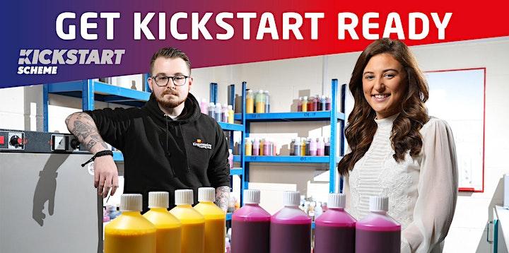 Get Kickstart Ready! image