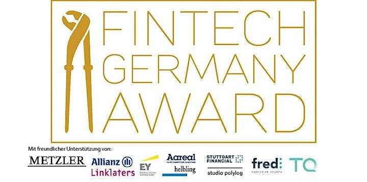Fintech Germany Award 2021: Bild