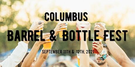 Columbus Barrel & Bottle Fest tickets