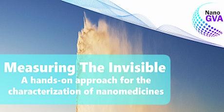Measuring The Invisible -  NanoGVA  Symposium tickets