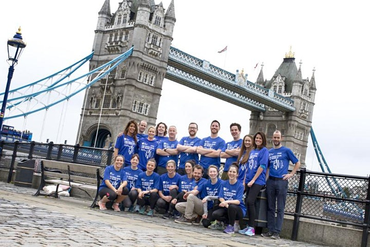 The Ireland Funds Great Britain - Global 5K 2021 image