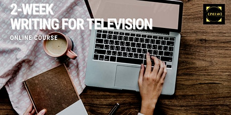 2-Week Writing for television course tickets