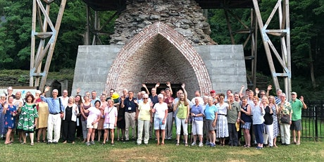 Friends of Taconic State Park 13th Annual Meeting and BBQ Supper tickets